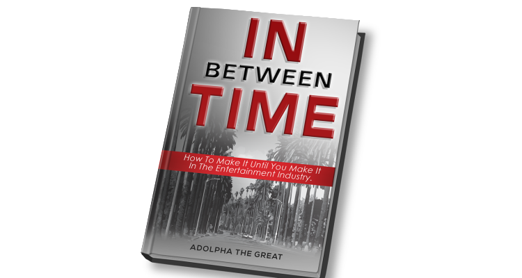 In Between Time: How To Make It Until You Make It